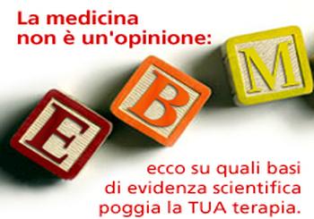 La medicina non è un opinione