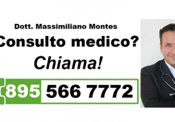 Dott. Massimiliano Montes, consulto telefonico